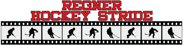Regner Hockey Stride Analysis